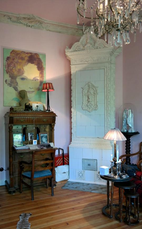 MyStylery zu Besuch bei Jorinde Gersina in ihrer Berliner Altbauwohnung (3)