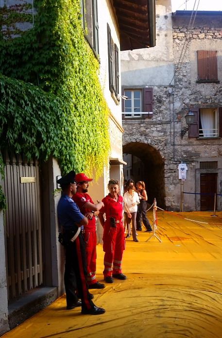 MyStylery Christo Floating Piers Lago D'Iseo (12)