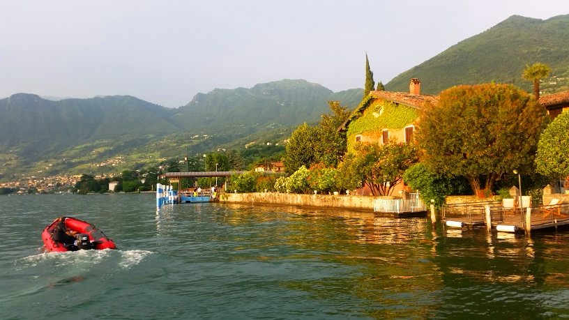 MyStylery Christo Floating Piers Lago D'Iseo (17)