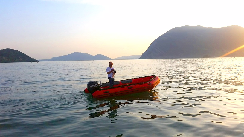 MyStylery Christo Floating Piers Lago D'Iseo (19)