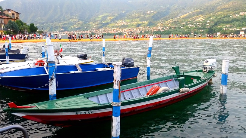 MyStylery Christo Floating Piers Lago D'Iseo (23)