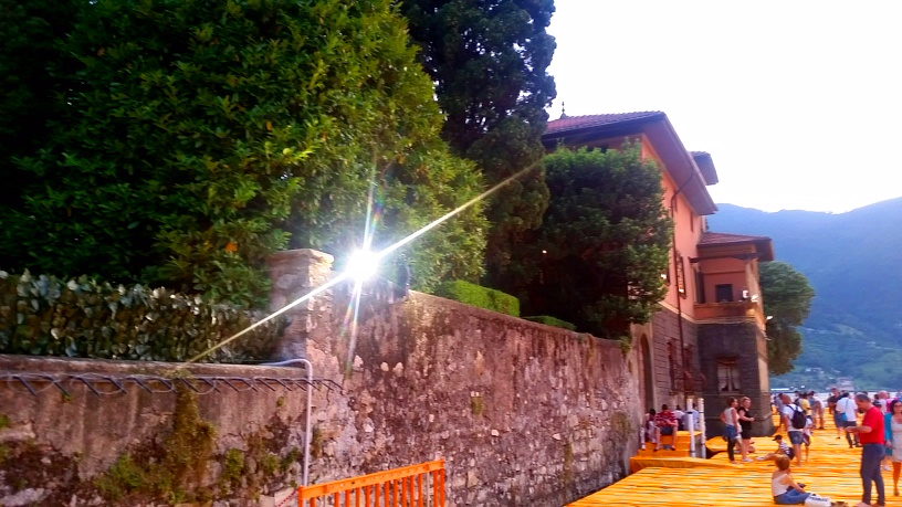 MyStylery Christo Floating Piers Lago D'Iseo (30)