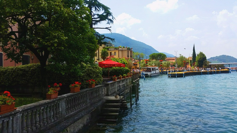 MyStylery Christo Floating Piers Lago D'Iseo (7)