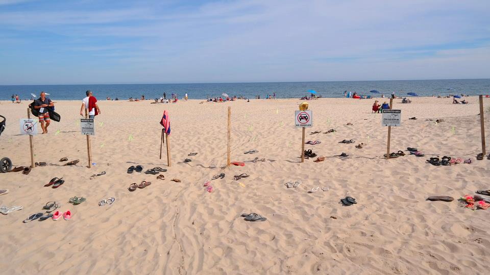 Strand von Bridgehampton (20) MyStylery Hotspot Long Island The Hamptons