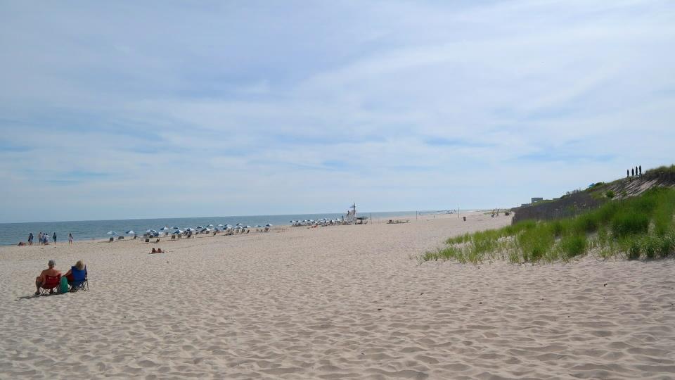Strand von Bridgehampton (21) MyStylery Hotspot Long Island The Hamptons