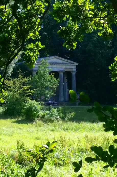 Pfaueninsel Wannsee Berlin MyStylery Hotspot Tipp 11