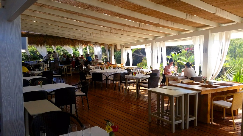 Beach Club El Chiringuito Ibiza Ibiza-Love MyStylery (2)