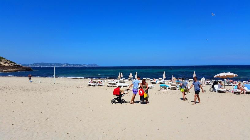 Beach Club El Chiringuito Ibiza Ibiza-Love MyStylery (5)
