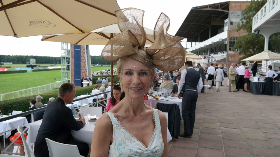 My perfect day at Berlin's racecourse Hoppegarten