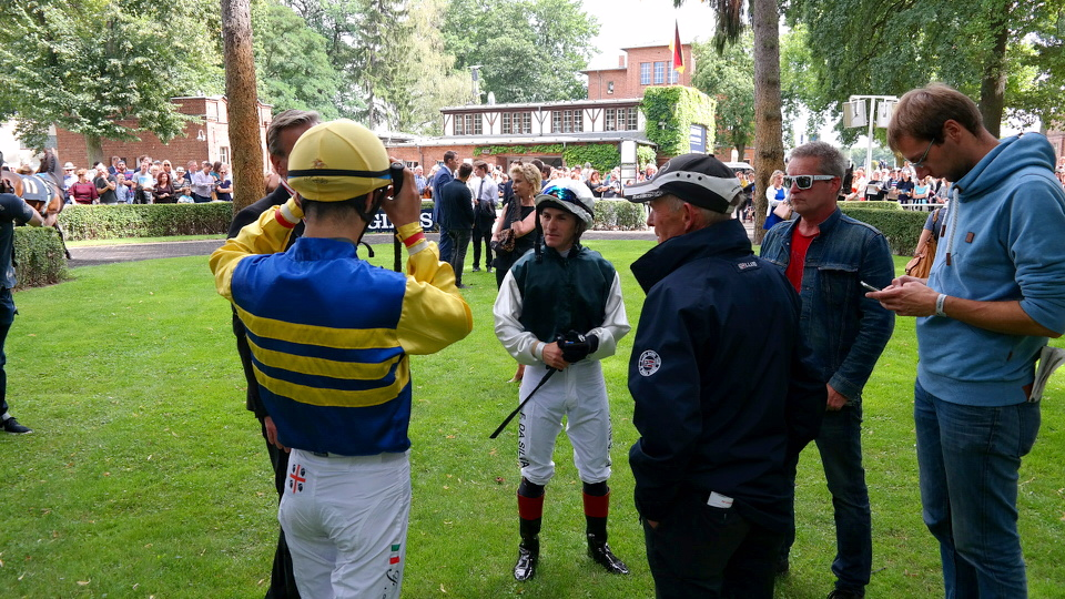 Großer Preis Berlin Pferderennen Hoppegarten MyStylery (20)