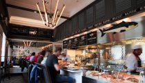 My fav restaurant in Warsaw: Der Elefant
