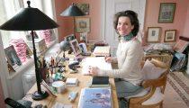 Zu Hause bei Interior-Designerin Simone Fritzen