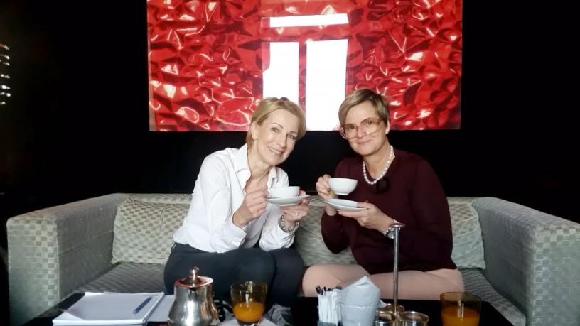 Darf's noch etwas Tee sein, Durchlaucht?