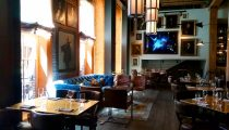 The Battery – San Francisco's exclusive private club & hotel
