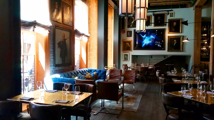 The Battery – Exklusiver Club & Hotel in San Francisco