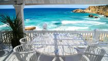 Ibiza Love: Cotton Beach Club
