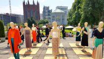 Der Berliner Salon zeigt den Modesommer 2018