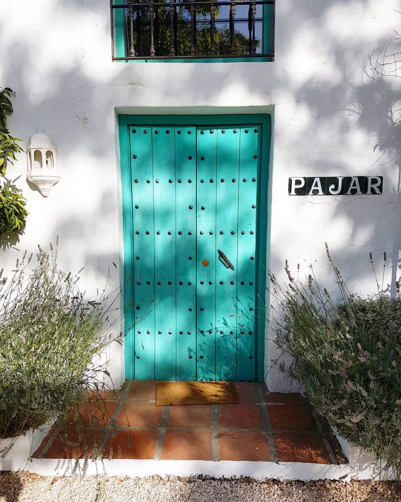 And another door! Hello from beautiful Andalusia and the sun!hellip