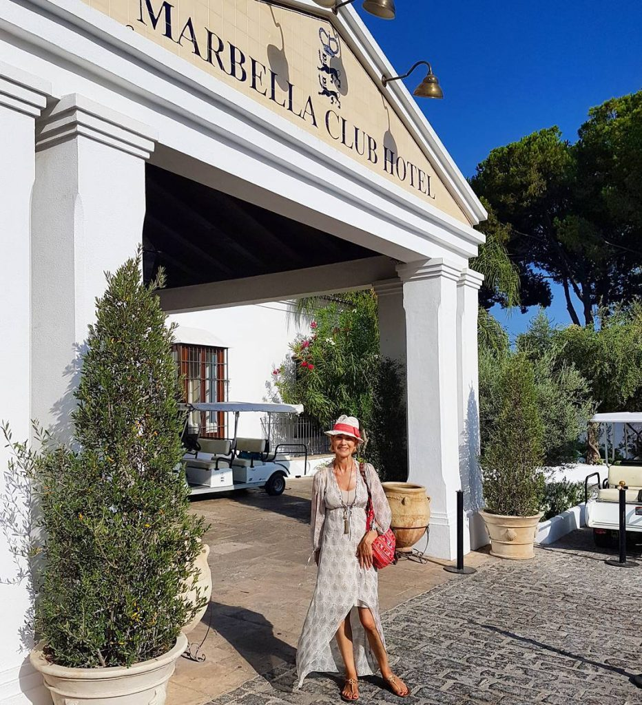 Still the Place to be when in Marbella The Marbellahellip
