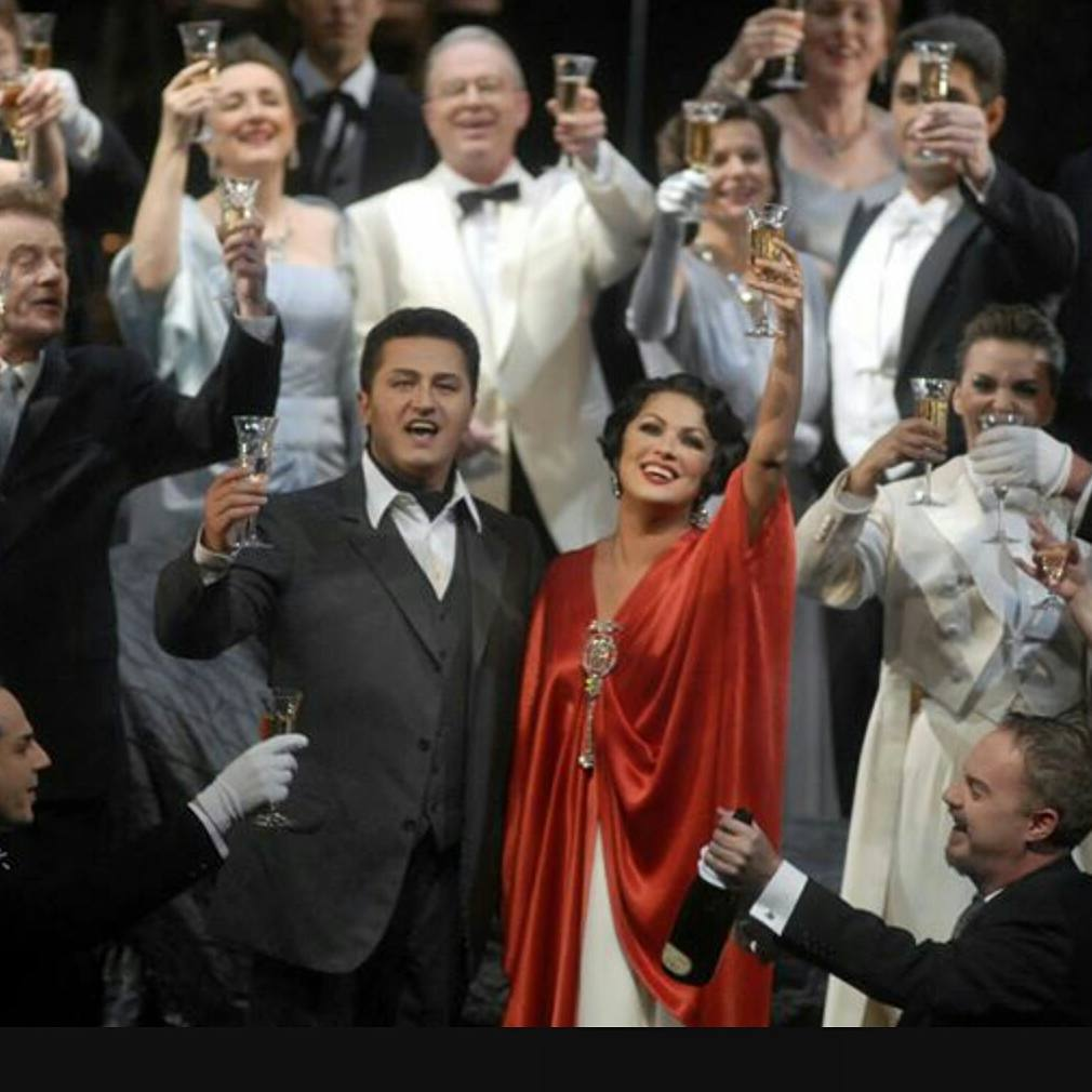 What a great season opening last night at Deutsche Operhellip