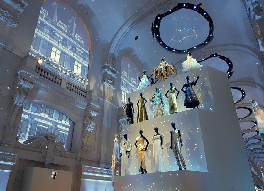 Couturier du Rêve: Dior-Ausstellung in Paris