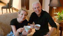 H.P. Baxxter: Hyper, hyper craving for East Frisian tea