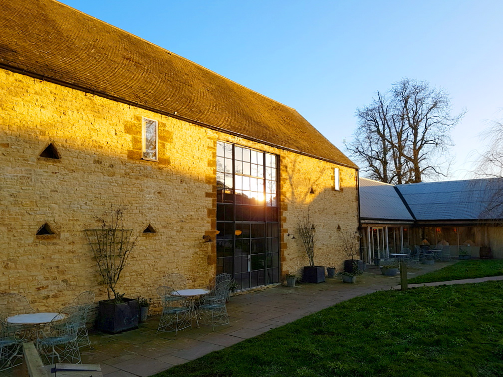 MyStylery\'s hotel tip: The Soho Farmhouse in Oxfordshire