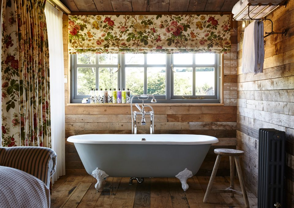The Soho Farmhouse in Oxfordshire