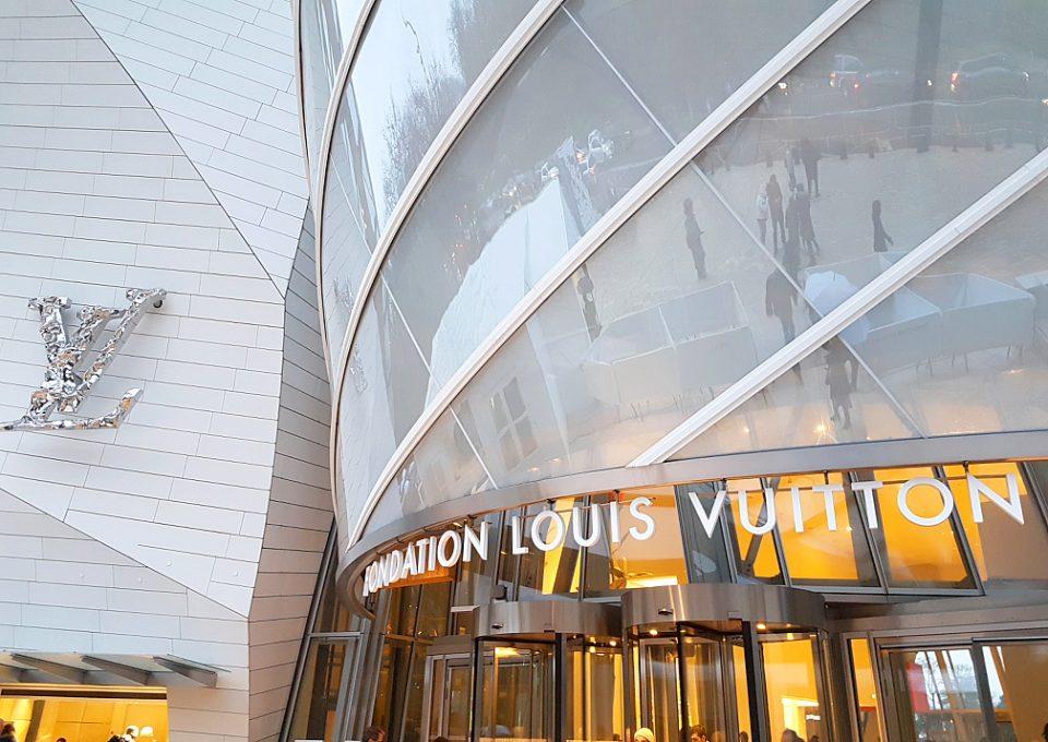 Das MoMa in Paris – ein Rückblick
