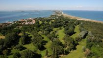 Lido di Venezia, the green oasis of Venice