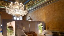 News from the Salone del Mobile