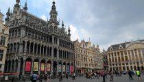 Ein perfekter Tag in Brüssel