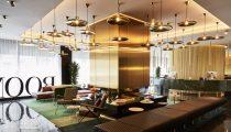 Das Roomers Hotel in München
