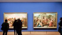 Von Rubens bis Makart – Ausstellung in der Wiener Albertina