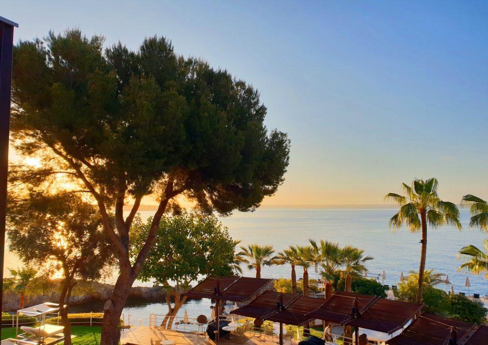 Hotel Gran Meliá de Mar auf Mallorca