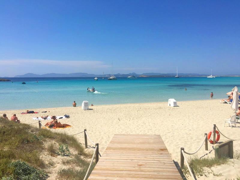 Ibiza-Love: Ein Ausflug nach Formentera