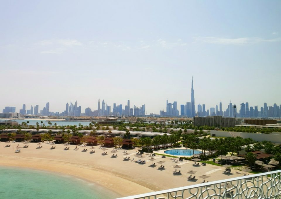 Dubai – The hotspot in the Middle East, Part II