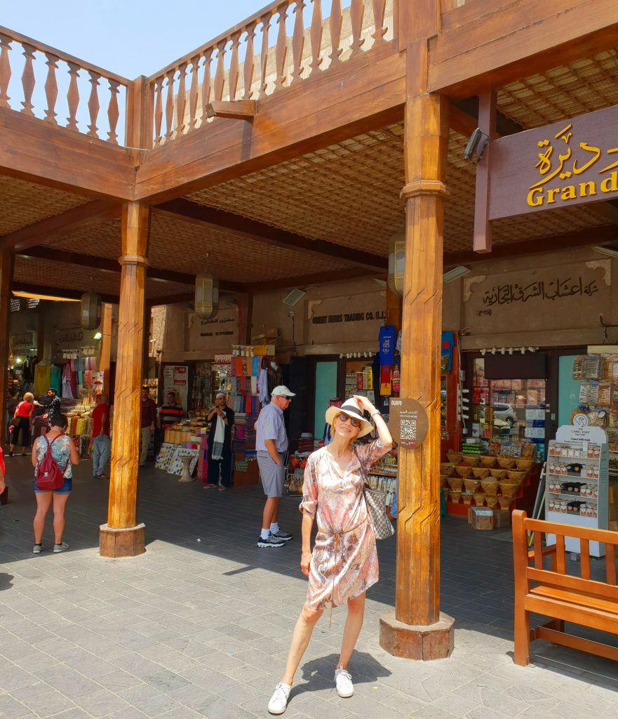 Dubai Grand Bazaar