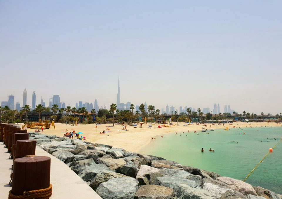 Dubai – The hotspot in the Middle East, Part I