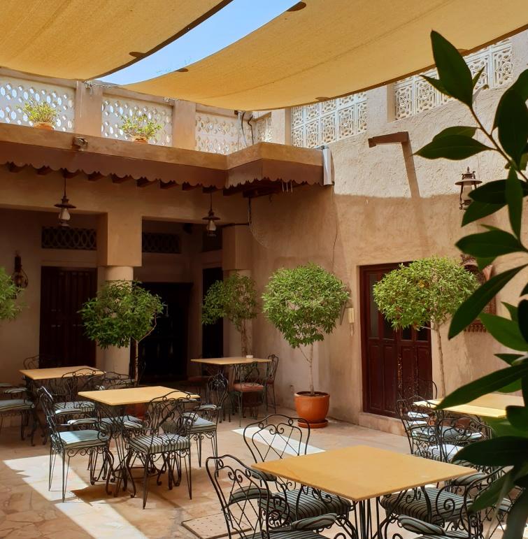 Dubai XVA Hotel