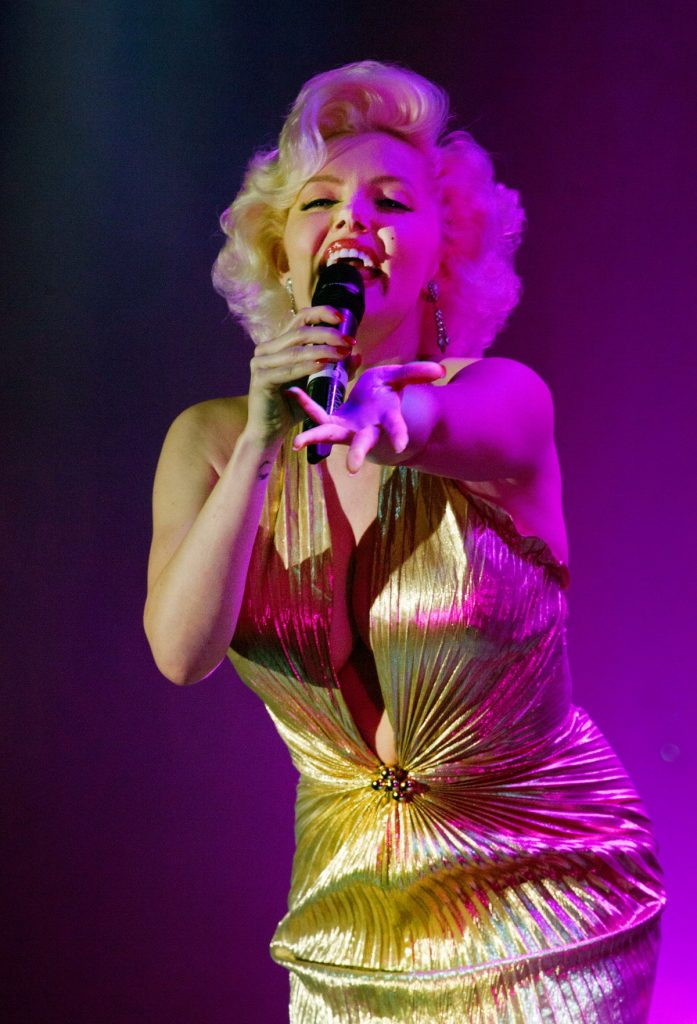 Suzie Kennedy in Stars in Concert Bildnachweis: Stars in Concert