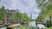 Ein perfekter Tag in Amsterdam